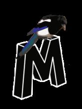 Magpie-M