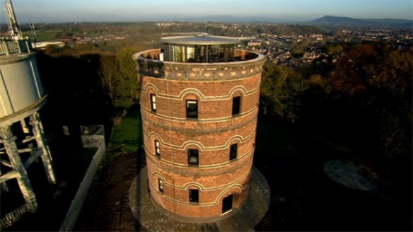 Water Tower Congy ii