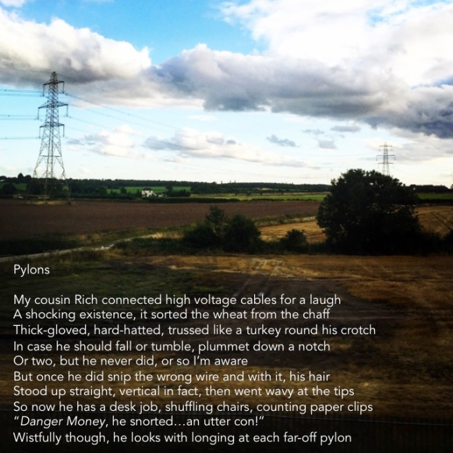 Pylons 2